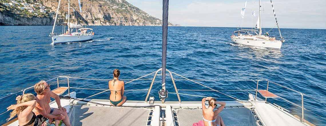 Catamarano o monoscafo?