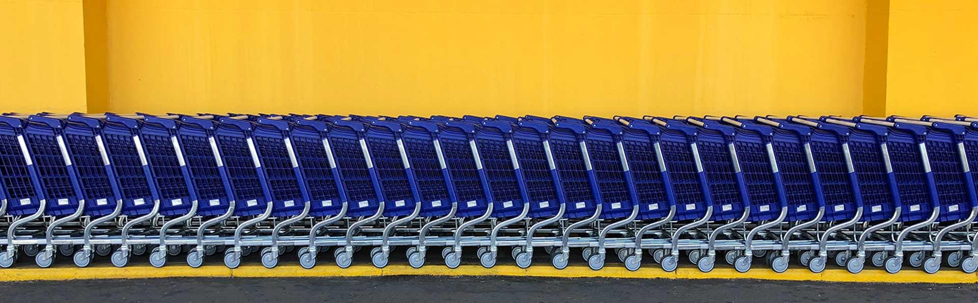 Cambusa: acquisto online con consegna a bordo