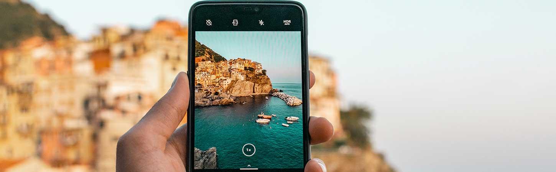 Telefonia all'estero e roaming dati