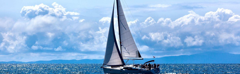 Croatia Kornati Islands, Paradise can't wait!