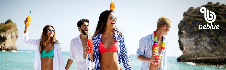 Feste in barca: 7 giorni di vacanza