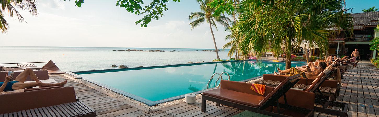 Hotel: scegli e prenota direttamente online