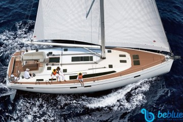 Bavaria 51 - Ionian Islands, Greece