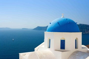 Sailing in Greece: Cyclades and Saronic Gulf