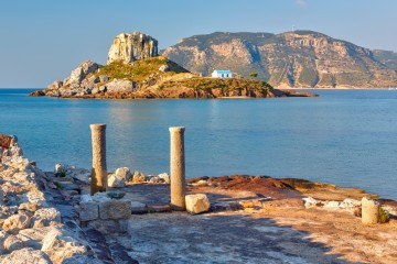 Greece and Turkey: Sailing Tour in the Dodecanese