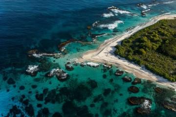 Guadalupa e le Antille Francesi: crociera in catamarano