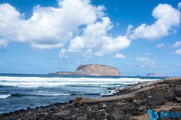 Sailing in the Canary Islands: Tenerife and Lanzarote