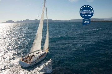 Bavaria 51 - Aeolian Islands, Italy
