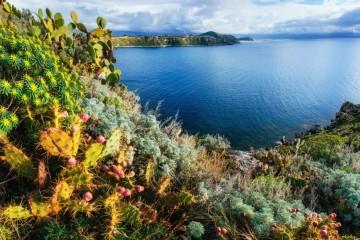 Aeolian Islands: 7 days sailing tour