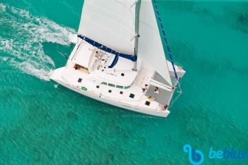 Lagoon 440 - Seychelles