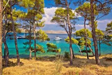 Crociera in caicco: Isole del Quarnaro, Croazia