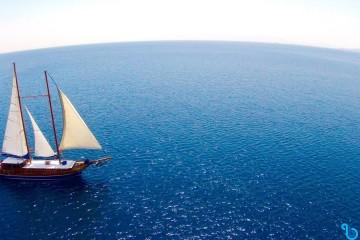 Caicco in Turchia e Grecia: nel cuore del Mediterraneo