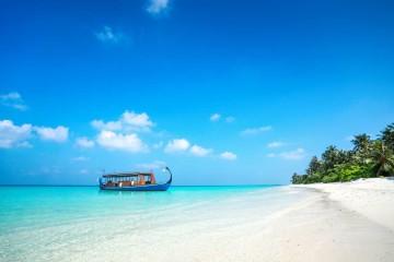 Maldive, Oceano Indiano: Crociera in catamarano