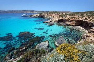 "MMalta, Lampedusa and Linosa Flotilla: 11 days ""All inclusive"""