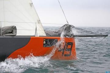 Offshore Race - La Cinquecento