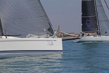 Offshore Race - La Duecento