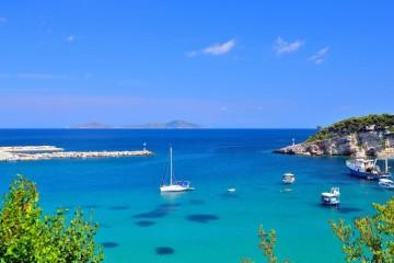 Crociera a vela alle isole Sporadi, Grecia