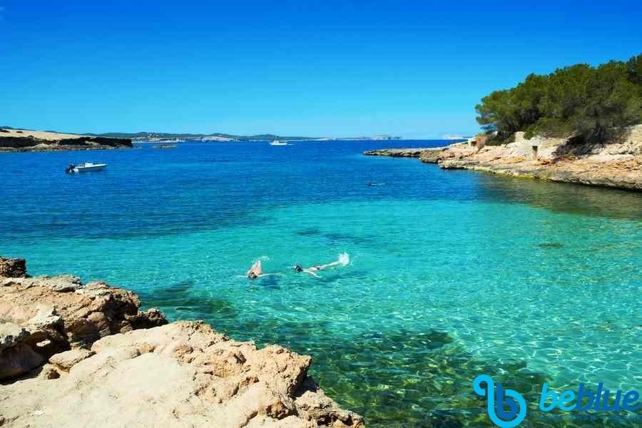 Crociera a vela: Ibiza e Formentera, Isole Baleari