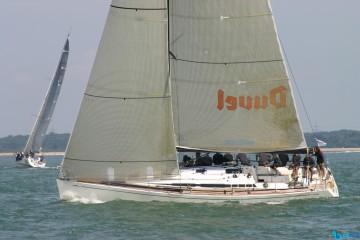 Swan 45 - Tirreno