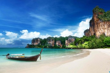 Phuket and the islands of the Andaman Sea, Thailand