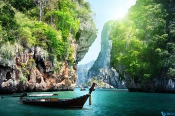 Thailandia, Phuket: 7 giorni in catamarano