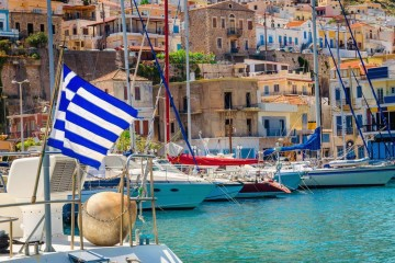 Sailing cruise Sporades, Dodecanese and Cyclades, Greece
