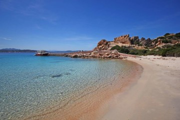 Sailing cruise: Southern Sardinia and Carloforte