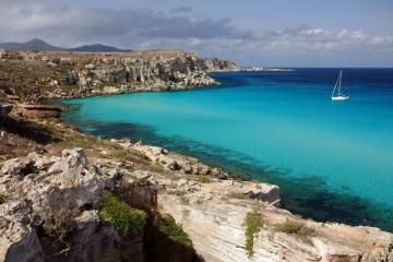 Isole Egadi, Sicilia: Crociere in barca a vela