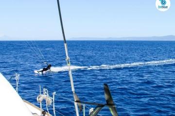 BeKite: Crociera per Kite Surfers alle Ioniche, Grecia!