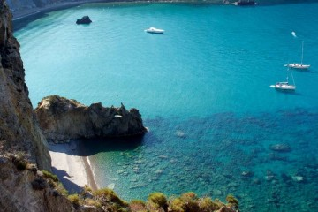 BeWeekend: Cruise to the Pontine Islands