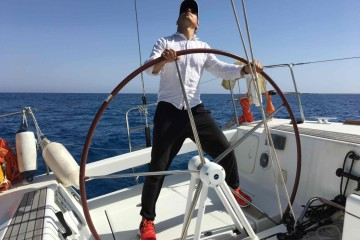 BeSailor 1 - Sailing School Adriatic