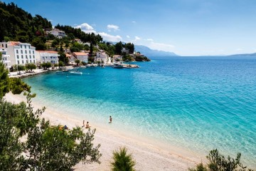 Sailing in Croatia: Split and islands of Vis, Hvar and Brac