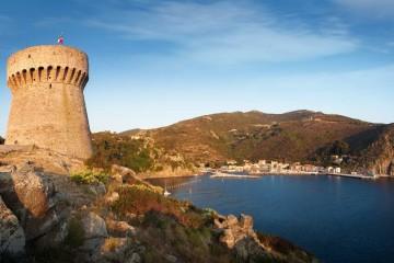 BeWeekend: Sagra del Totano, Capraia