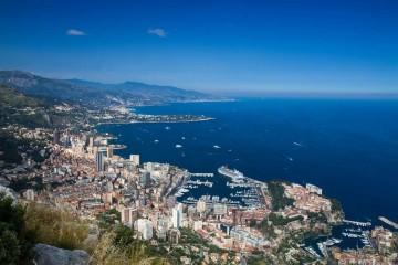 BeWeekend: Monaco e la Costa Azzurra