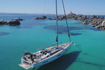 Ibiza and Formentera: Balearic Islands on a sailing boat