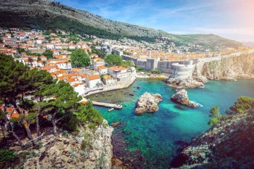 Crociera in Croazia: Spalato e Dubrovnik - Luxury Yacht