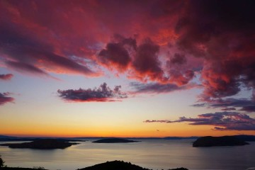 Sailing Cruises to Istria and Brioni islands, Croatia