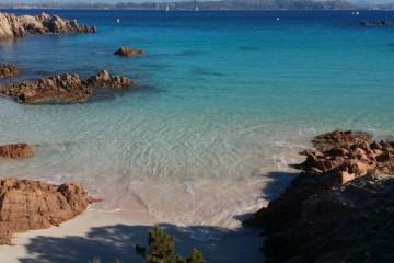 Arcipelago della Maddalena, Sardegna e Corsica in barca a vela