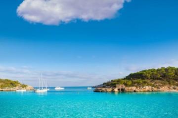 Balearic islands Flotilla: Mallorca, Ibiza and Formentera