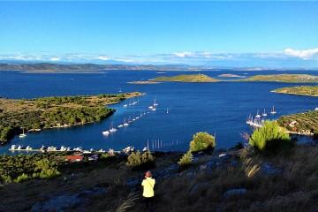 Croazia a vela: Lussino e le isole del Quarnero