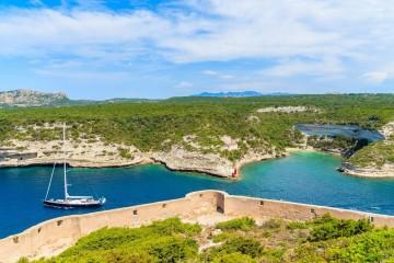 Sailing & Trekking: Sardegna