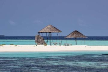 Crociera di Capodanno alle Maldive