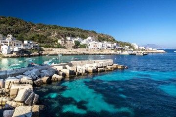 BeWeekend: Aegadian Islands cruise, Sicily