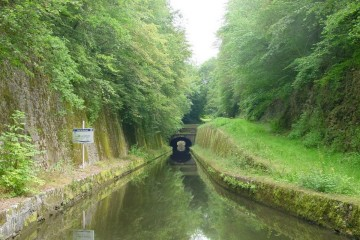 Borgogna, Nivernais e Loira, Francia: crociera in Houseboat