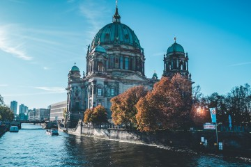 Mecklenburg and Brandenburg, Germany: Houseboat cruise