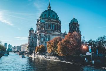 Mecklenburg and Brandenburg, Germany: Houseboat cruise