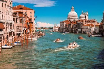 Venezia e Friuli, Italia: crociera in Houseboat