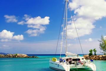 Seychelles: Crociera in catamarano 11 giorni