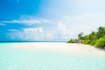 Maldive, 11 giorni: Crociera in catamarano