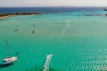 BeKite: Crociere a Vela per Kiters in Sardegna e Corsica